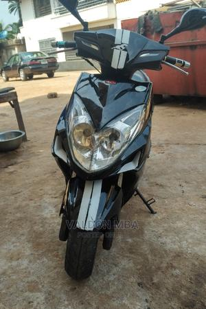 Kymco 2014 Black   Motorcycles & Scooters for sale in Anambra State, Nnewi