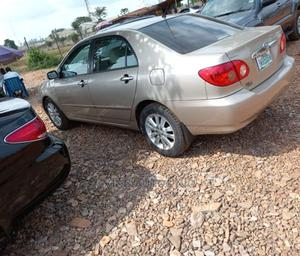 Toyota Corolla 2007 Gold | Cars for sale in Ondo State, Akure
