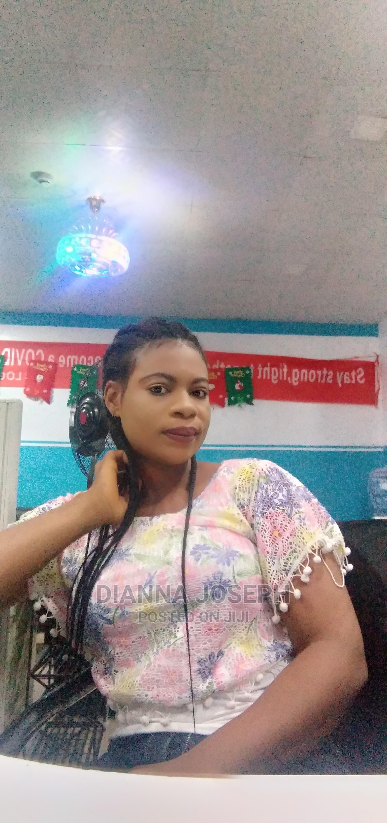 Advertising Marketing CV | Advertising & Marketing CVs for sale in Auchi, Edo State, Nigeria