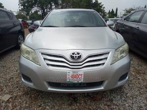 Toyota Camry 2010 Silver | Cars for sale in Abuja (FCT) State, Kubwa
