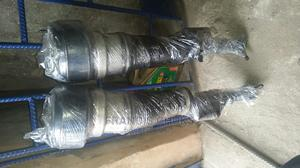 Balloon Shocks for Mercedes Benz   Vehicle Parts & Accessories for sale in Lagos State, Mushin