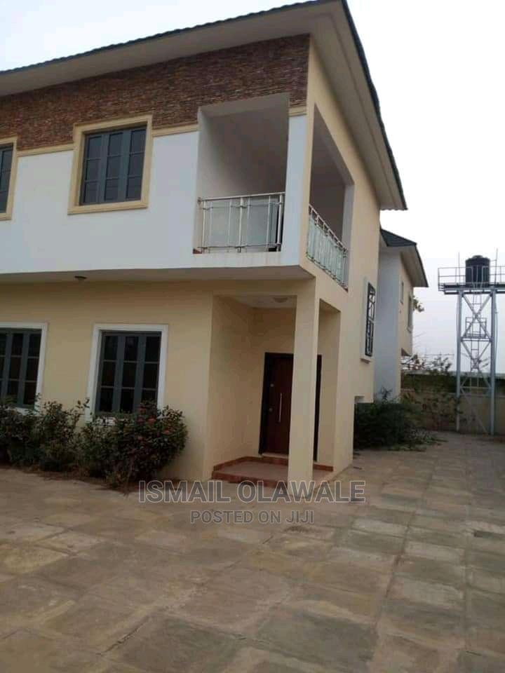 Completed Standard Beautiful 4 Duplex for Sale