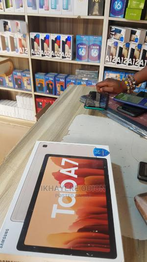 New Samsung Galaxy Tab a 7.0 4 GB | Tablets for sale in Abuja (FCT) State, Wuse