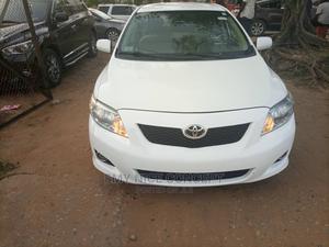 Toyota Corolla 2010 White | Cars for sale in Lagos State, Amuwo-Odofin