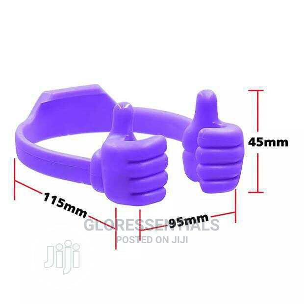 Phone Holder   Accessories for Mobile Phones & Tablets for sale in Ikeja, Lagos State, Nigeria
