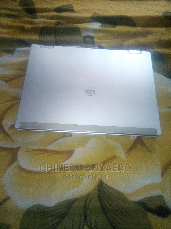 Laptop HP EliteBook 8530P 4GB Intel HDD 140GB
