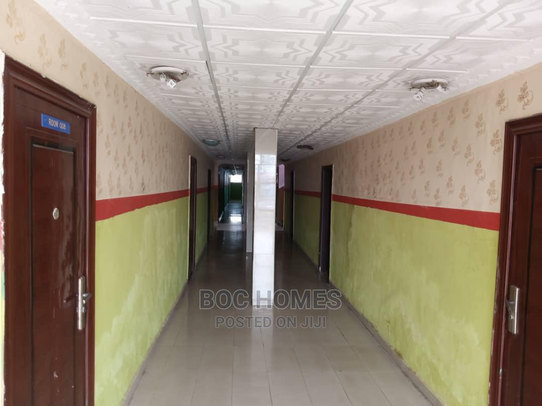Hotel for Sale | Commercial Property For Sale for sale in Alimosho, Lagos State, Nigeria