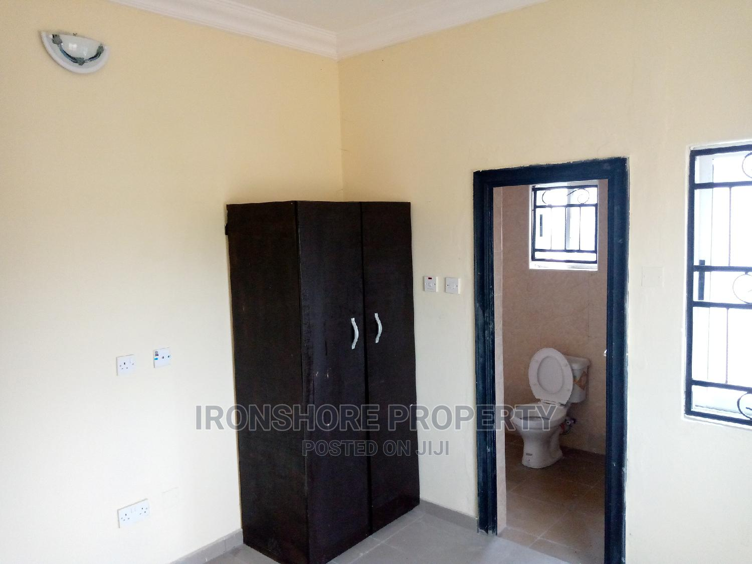 Stylishly Built and Finished 2 Bedroom Flat for Rent | Houses & Apartments For Rent for sale in Lakowe, Ibeju, Nigeria