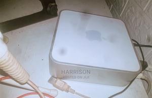 Desktop Computer Apple Mac Mini 4GB Intel Core 2 Duo HDD 250GB   Laptops & Computers for sale in Edo State, Benin City