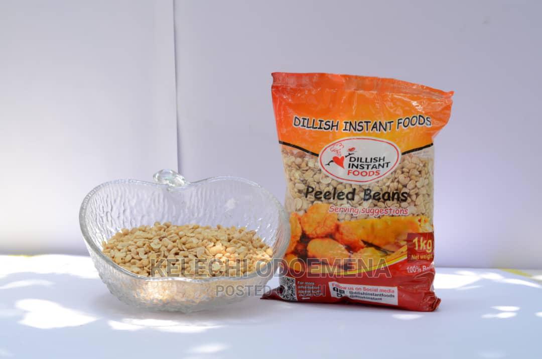 Archive: Dillish Peeled Beans (1kg)