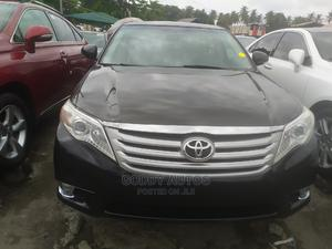 Toyota Avalon 2011 Black   Cars for sale in Lagos State, Apapa