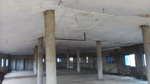 About 2000 Sqms of Land, Along Lagos Road, Ikorodu for Sale | Commercial Property For Sale for sale in Ikorodu, Ikorodu Garage