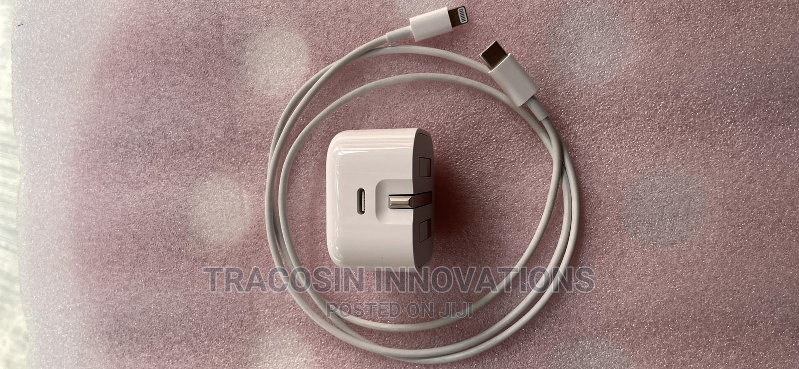 iPhone 12, 12 Pro, 12 Pro Max 20w Charger