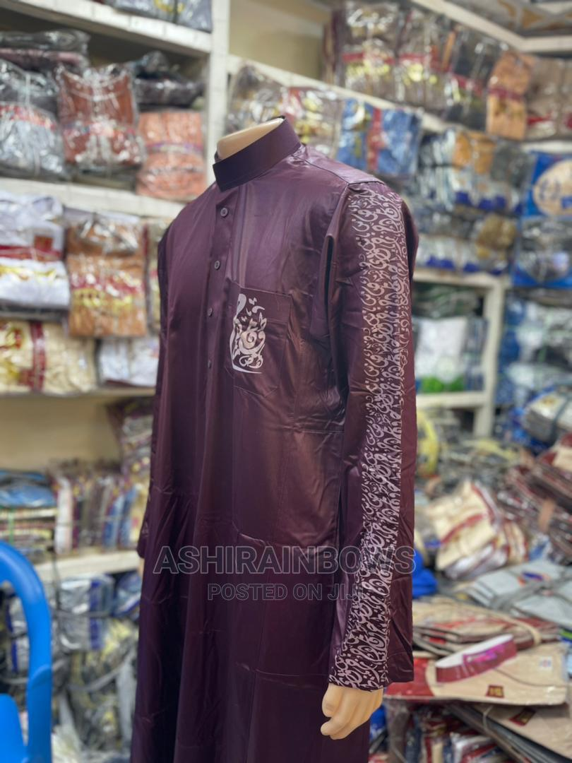 High Quality Dubai Jalabia At Juicy Prices | Clothing for sale in Kano Municipal, Kano State, Nigeria