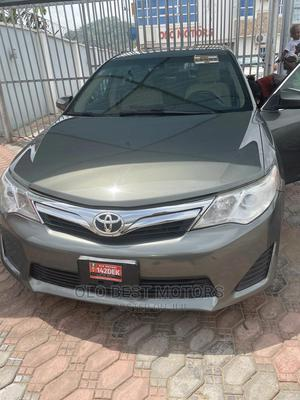 Toyota Camry 2012 Green | Cars for sale in Ekiti State, Ado Ekiti