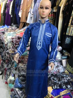 Kiddies Jalabia Available for Immediate Pickup | Clothing for sale in Kano State, Kano Municipal