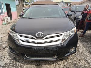 Toyota Venza 2013 Black | Cars for sale in Lagos State, Ikeja