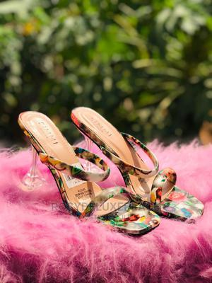 Multi Color Heel   Shoes for sale in Abia State, Umuahia
