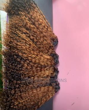 Super Double Drawn 100% Vietnam Human Hair. | Hair Beauty for sale in Lagos State, Isolo
