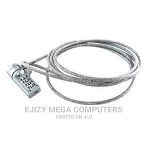 Laptop Computer Cable Reset Lock Lm-805 | Computer Accessories  for sale in Lagos State, Lagos Island (Eko)