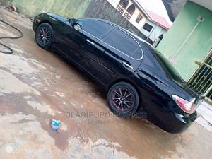Lexus ES 2003 Black | Cars for sale in Lagos State, Alimosho