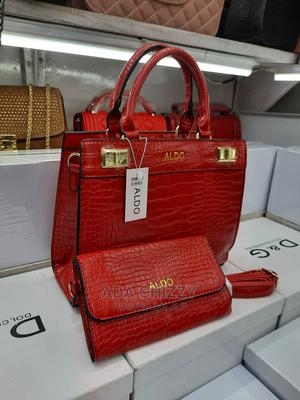 New Quality Turkey Female Leather Bags | Bags for sale in Lagos State, Isolo
