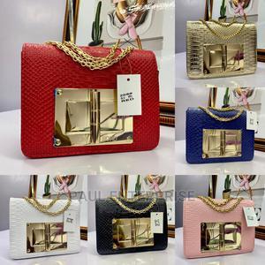 Beautiful High Quality Ladies Classic Designers Handbag   Bags for sale in Lagos State, Ajah