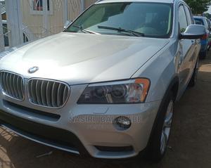 BMW X3 2011 xDrive35i Silver | Cars for sale in Kaduna State, Kaduna / Kaduna State