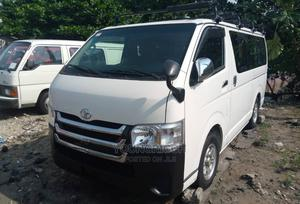 Toyota Hiace 2010 Hummer1 | Buses & Microbuses for sale in Lagos State, Apapa