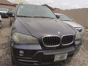 BMW X5 2012 Blue | Cars for sale in Lagos State, Ikeja