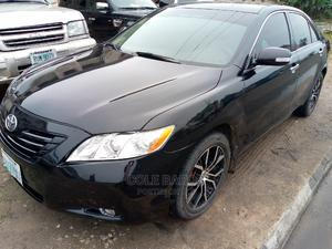 Toyota Camry 2010 Black | Cars for sale in Rivers State, Port-Harcourt