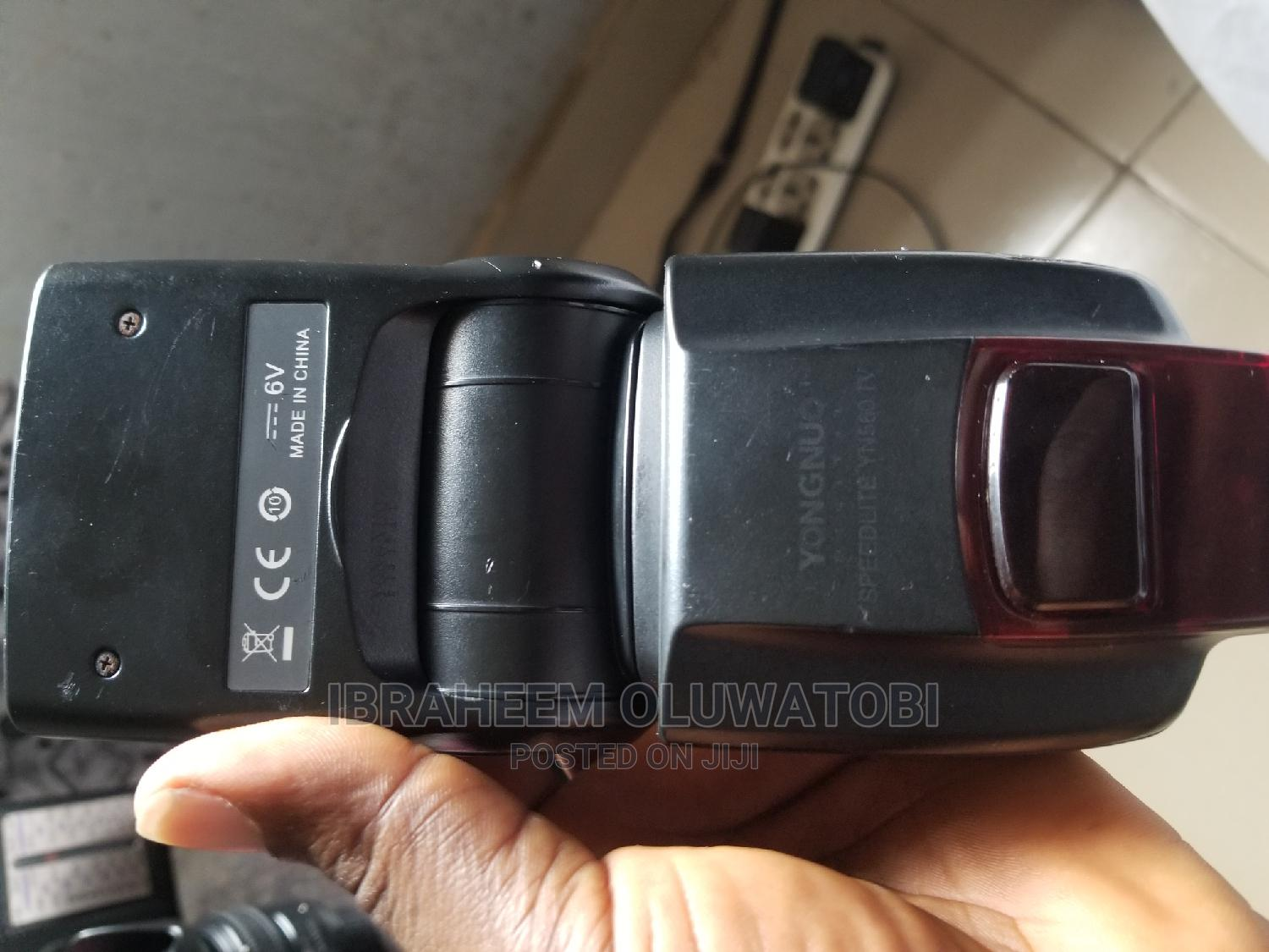 Youngnuo Yn560 IV Speeplight | Accessories & Supplies for Electronics for sale in Ikotun/Igando, Lagos State, Nigeria