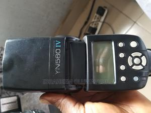 Youngnuo Yn560 IV Speeplight   Accessories & Supplies for Electronics for sale in Lagos State, Ikotun/Igando