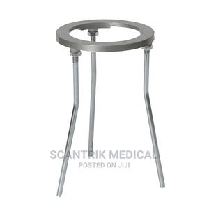 Stable Tripod Iron Stand   Medical Supplies & Equipment for sale in Abuja (FCT) State, Mpape