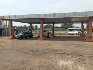Filling Station for Sale at Oluku | Commercial Property For Sale for sale in Edo State, Benin City