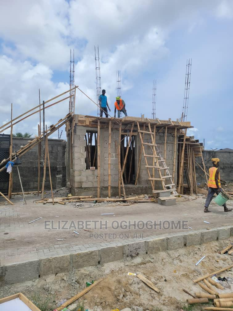 3 Bedroom Semi Detached Duplex in Bogije,Lekki | Houses & Apartments For Sale for sale in Lekki, Lagos State, Nigeria