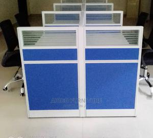 Quality Work Station | Furniture for sale in Lagos State, Ojo