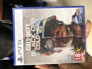 Call of Duty for Ps5 | Video Game Consoles for sale in Abuja (FCT) State, Wuse 2