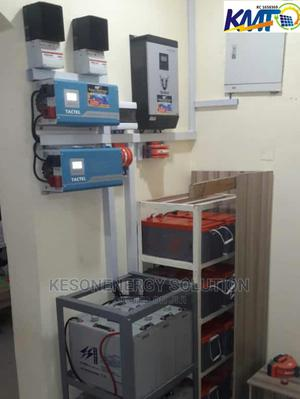 Solar Installation And Repair Services   Repair Services for sale in Lagos State, Amuwo-Odofin