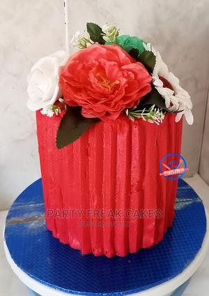 Birthday Cake for Men | Party, Catering & Event Services for sale in Abuja (FCT) State, Gwagwalada