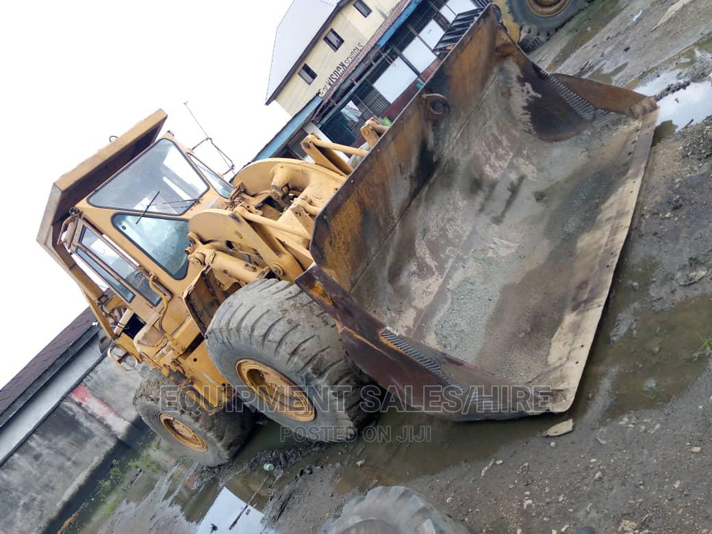 966c Payloader for Sale | Heavy Equipment for sale in Port-Harcourt, Rivers State, Nigeria