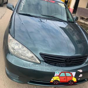 Toyota Camry 2006 Green   Cars for sale in Lagos State, Abule Egba