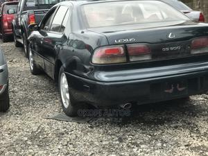 Lexus GS 1998 Gray | Cars for sale in Lagos State, Ojodu