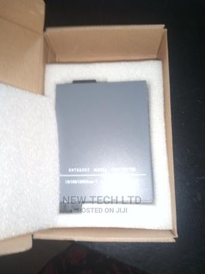 Netlink Media Converter   Networking Products for sale in Lagos State, Ikeja
