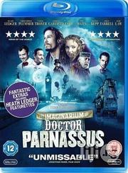 New Original The Imaginarium Of Doctor Parnassus Blu-ray   CDs & DVDs for sale in Lagos State