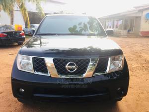 Nissan Pathfinder 2005 SE Black   Cars for sale in Lagos State, Ikorodu