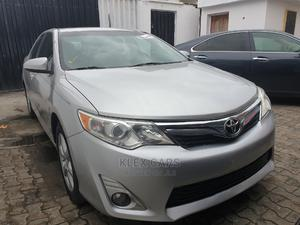 Toyota Camry 2014 Silver   Cars for sale in Lagos State, Lekki