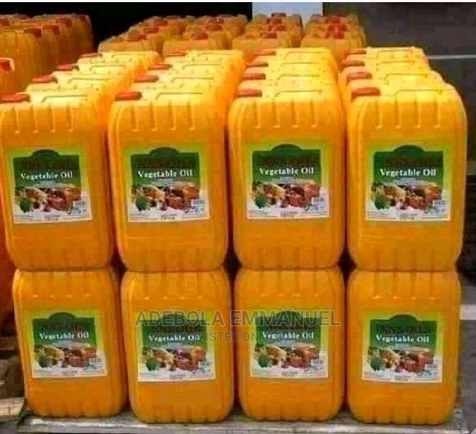 Bags of Rice for Sell and Granut Oil | Meals & Drinks for sale in Badagry, Lagos State, Nigeria