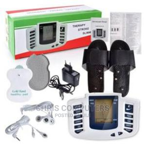 Electronic Pulse Massager Therapy Stroke Slimming | Medical Supplies & Equipment for sale in Lagos State, Ikeja