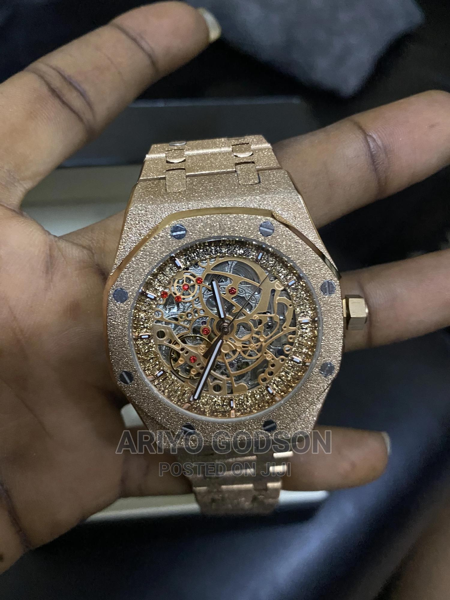High Quality Audemars Piguet Le Brassus. | Watches for sale in Egbeda, Oyo State, Nigeria